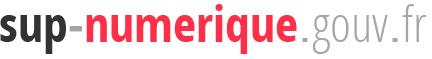 logo supnumérique