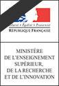 Ministère de l'Enseignement supérieur, de la Recherche et de...