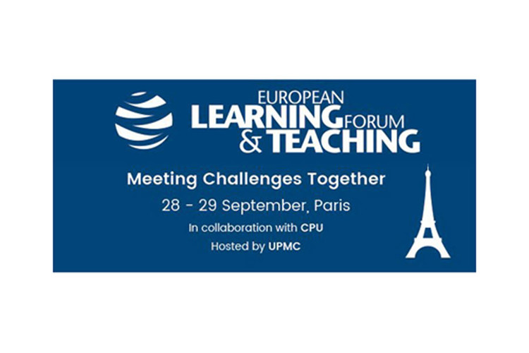 1st European Learning & Teaching Forum