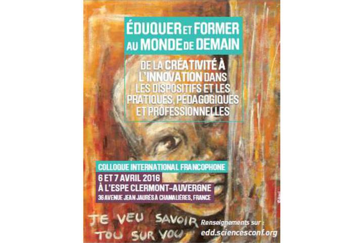 Colloque international francophone
