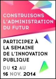 Programme de la Semaine de l'innovation publique