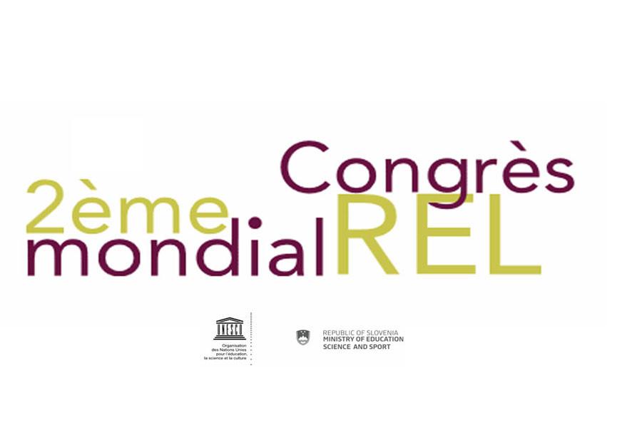 2 éme congrés mondial des ressources éducatives libres