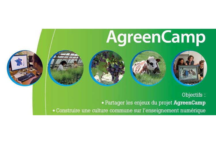 AgreenCamp