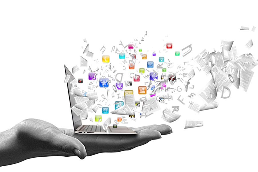 Les principes de conception du moteur des ressources pédagogiques numériques