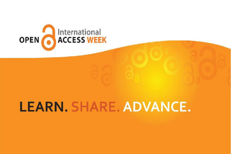 Open Access Week 2015