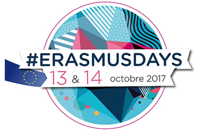 #erasmusdays 2017