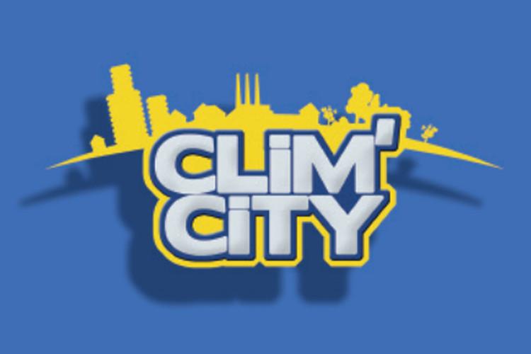 Clim'City : un jeu sérieux ville et développement durable