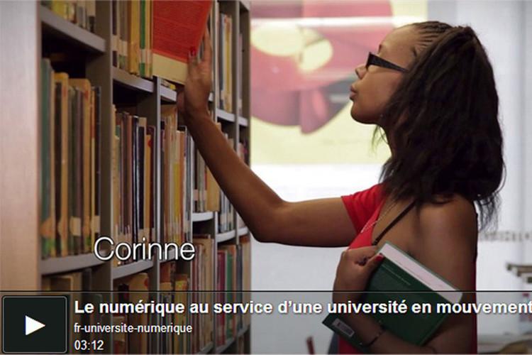 Lancement de France Université Numérique : le numérique au service d'une université en mouvement