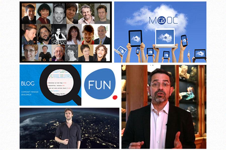 6 nouveaux MOOCs sur la plateforme FUN !