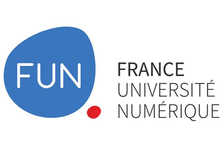 Logo France Université Numérique
