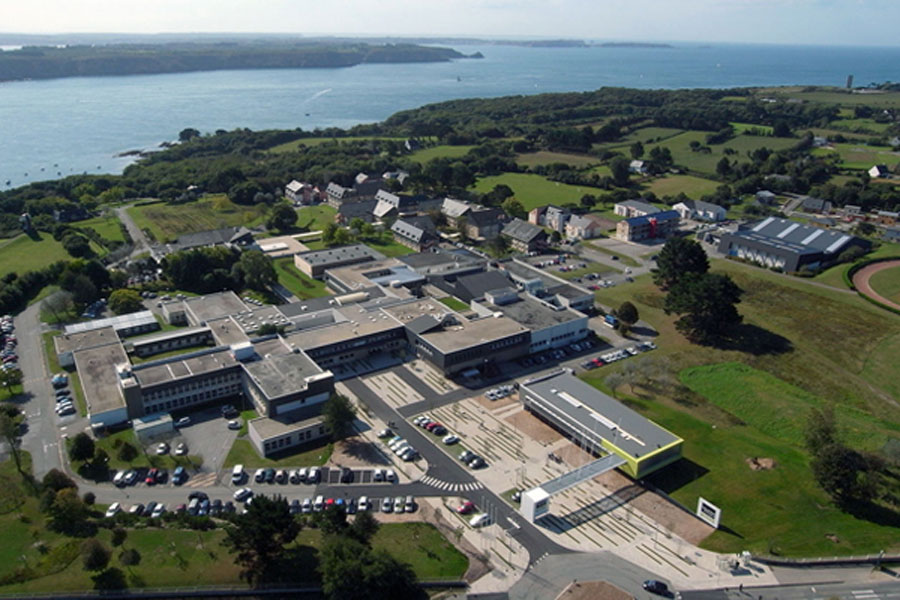 École thématique sur les MOOCs à Brest