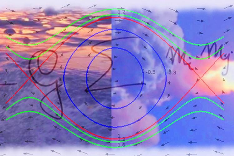 Le MOOC Équations différentielles : de Newton à nos jours de Cédric Villani et Diaraf Seck sur la plateforme FUN-MOOC