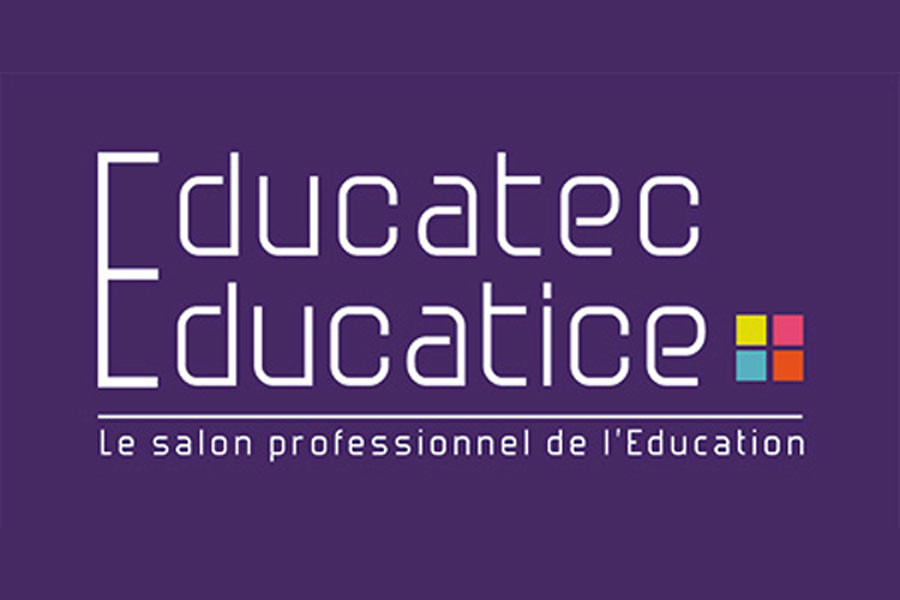 Vendredi 28 novembre 2014, Educatec Educatice : salon professionel de l'Éducation
