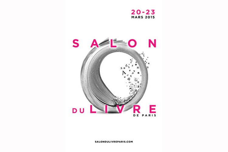 20 au 23 mars 2015, Salon du livre de Paris : diffusion du savoir à l'ère du numérique