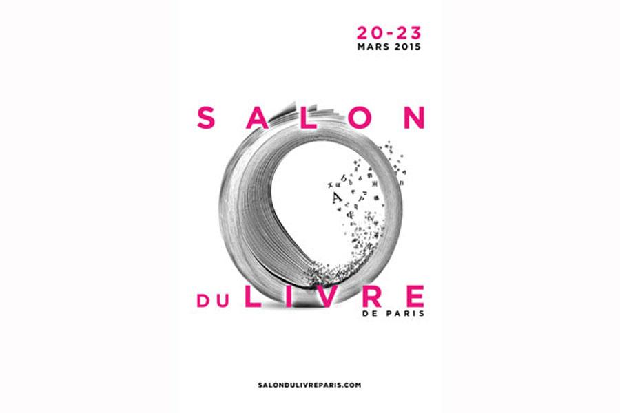 Diffusion du savoir à l'ère du numérique au Salon du livre de Paris du 20 au...