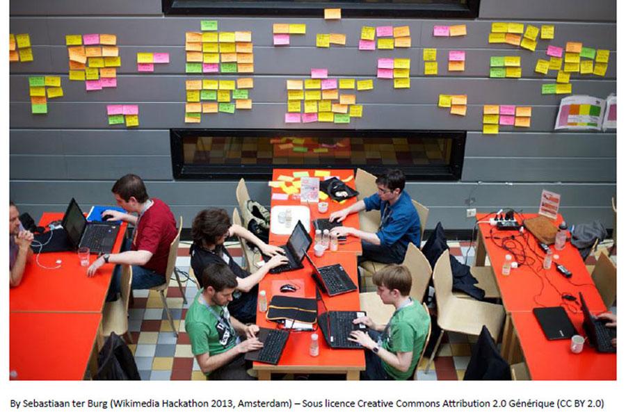 29 et 30 mai : FUN-MOOC organise le premier Hackathon dédié aux MOOCs sur...