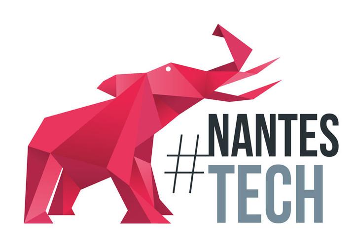 Logo Nantes Tech