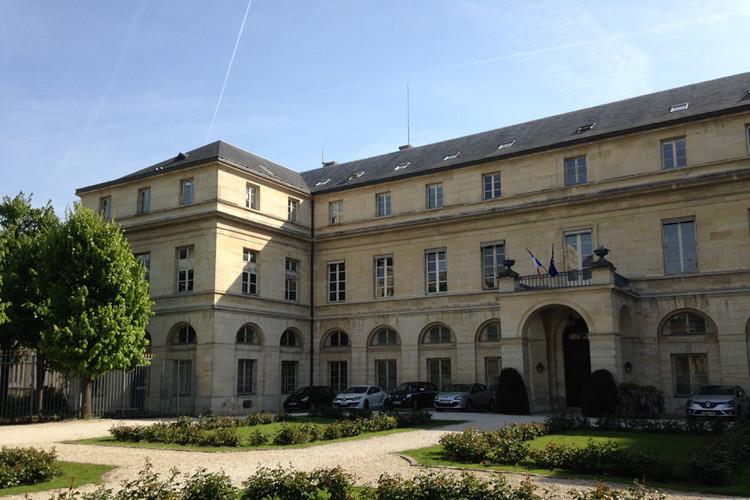 Hotel Boncourt