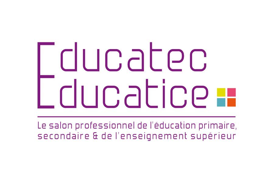 Salon Educatec-Educatice 2016