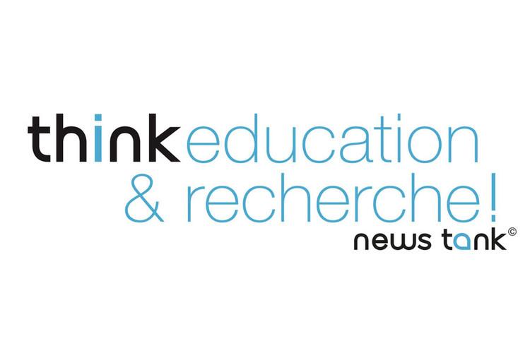 Think Education & Recherche 2018