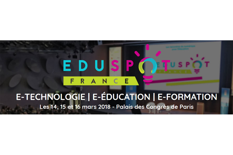 EduSpot France 2018