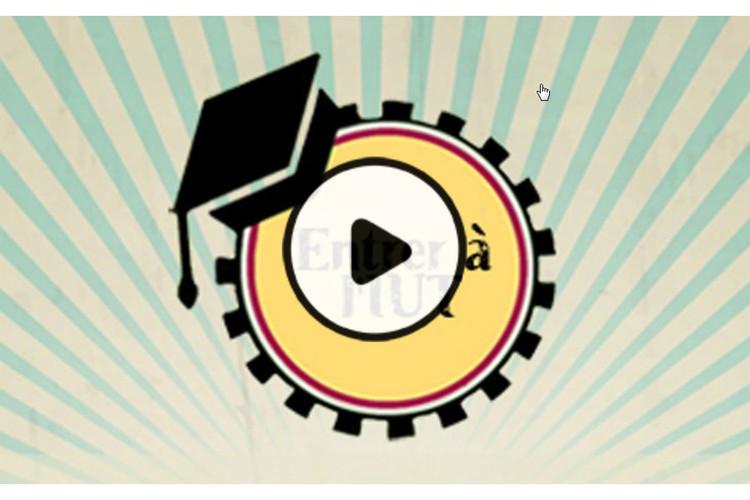 MOOC Enrer à l'I.U.T. pour booster ton dossier