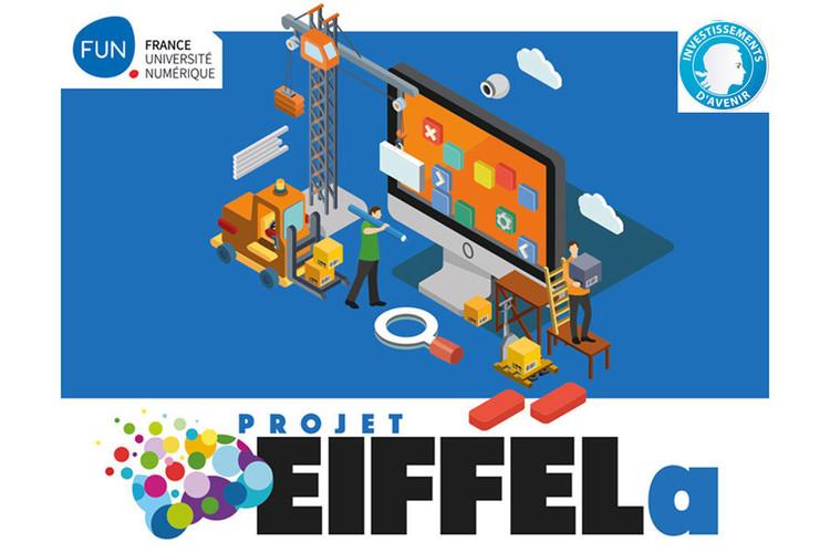 Projet EIFFELa