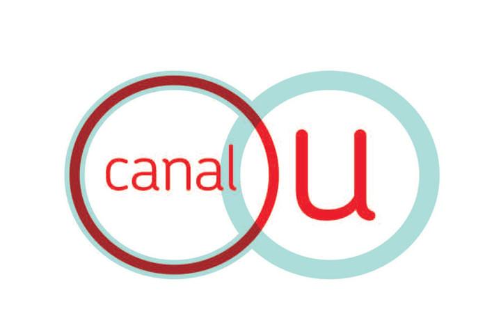 Logo Canal-U