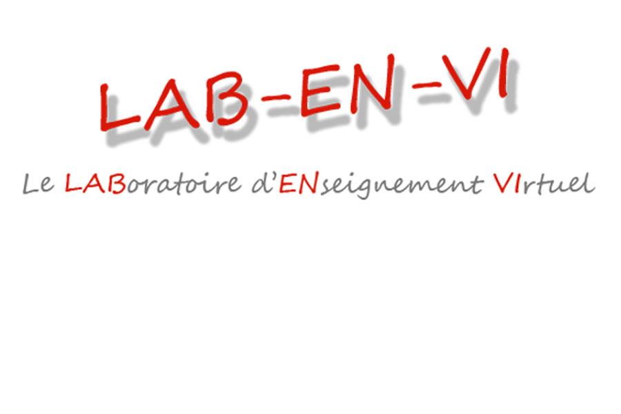 LABENVI : les travaux pratiques d'électronique/optique 100 % à distance