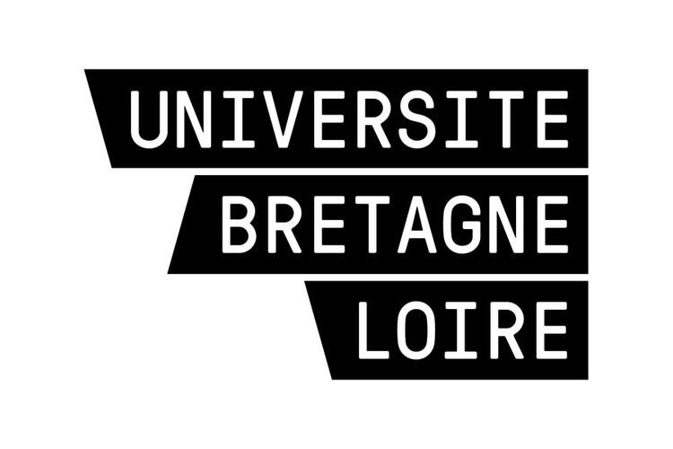 Logo de l'université de Bretagne Loire