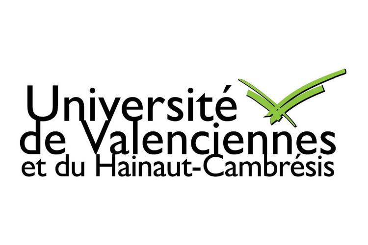 Logo de l'université de Valenciennes
