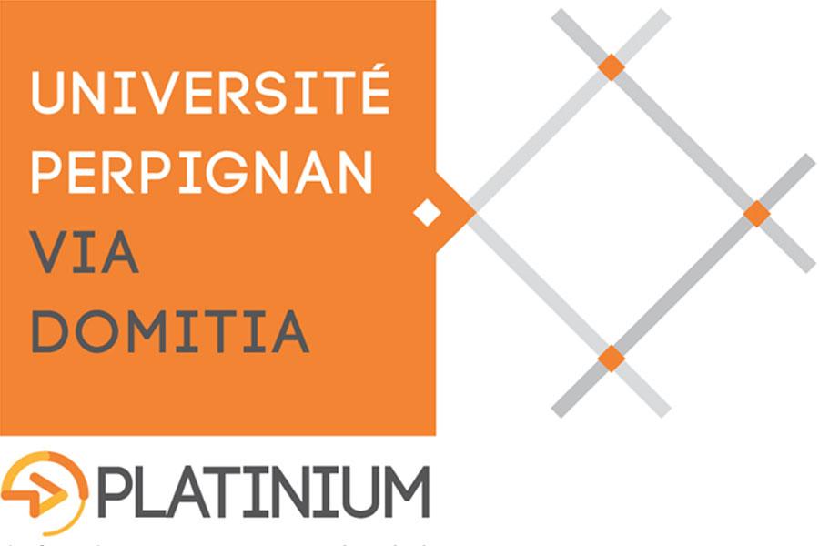 Platinium : plateforme d'innovation numérique à l'université de Perpignan