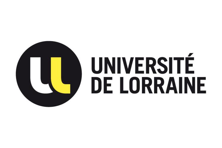 Logo de l'université de Lorraine