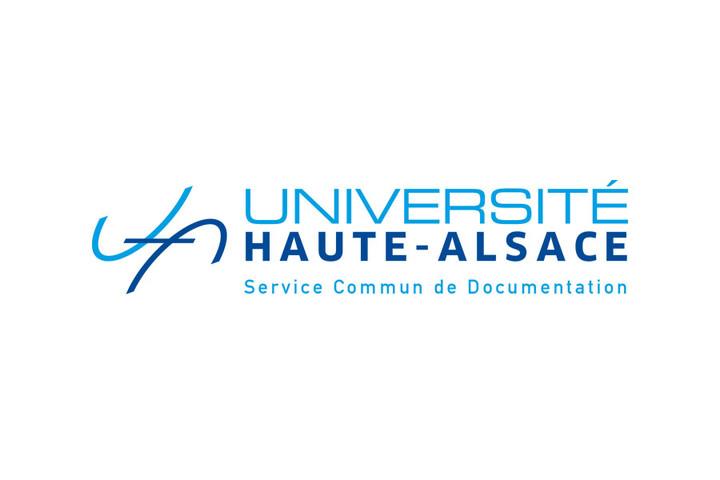 Bibliothèque personnalisée à l'Université Haute-Alsace