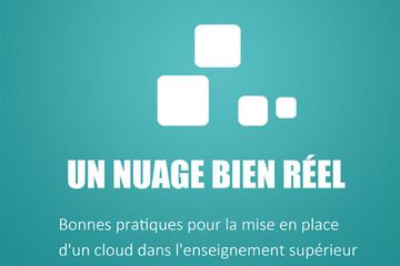 Guide: Bonnes pratiques pour la mise en place d'un cloud dans l'enseignement supérieur