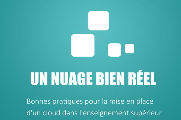 Guide : Bonnes pratiques pour la mise en place d'un cloud dans l'enseignement supérieur
