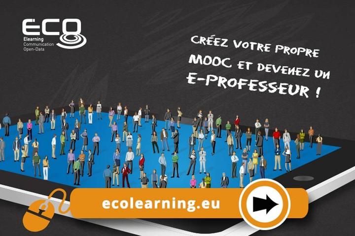 Créez votre MOOC gratuitement en étant accompagné