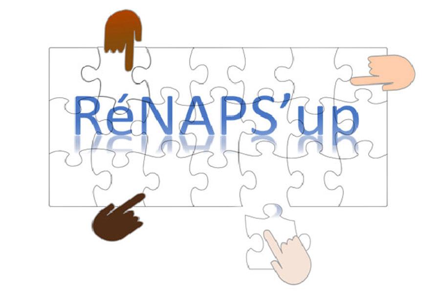 RéNAPS'up, une formation pour conduire le changement