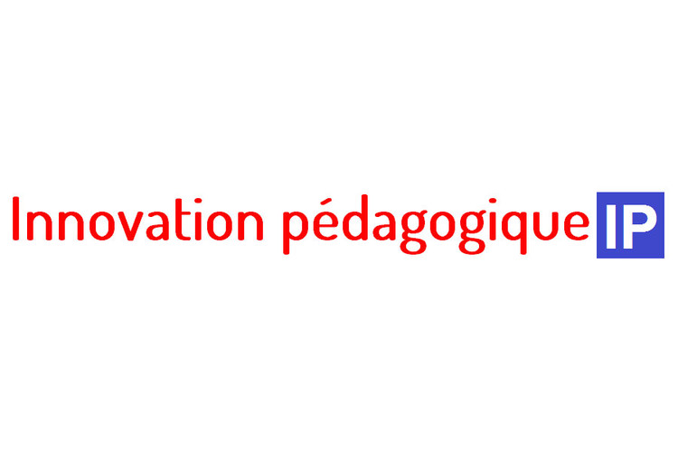 Logo du site Innovation Pedagogique