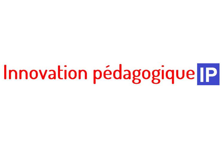 Logo du site Innovation Pedagogique