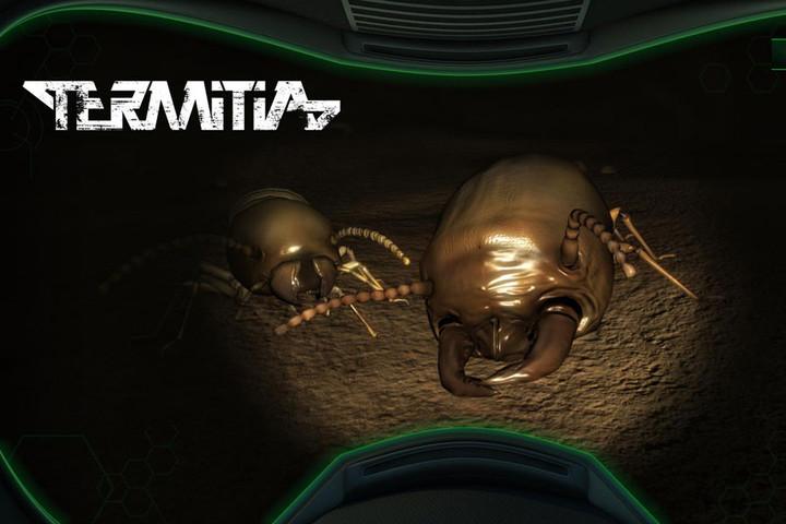 Termitia, le jeu sérieux au cœur d'une termitière