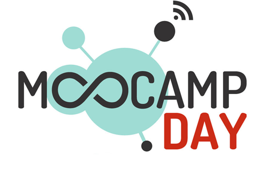 Logo MOOCamp Day