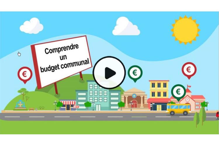 MOOC Comprendre un budget communal