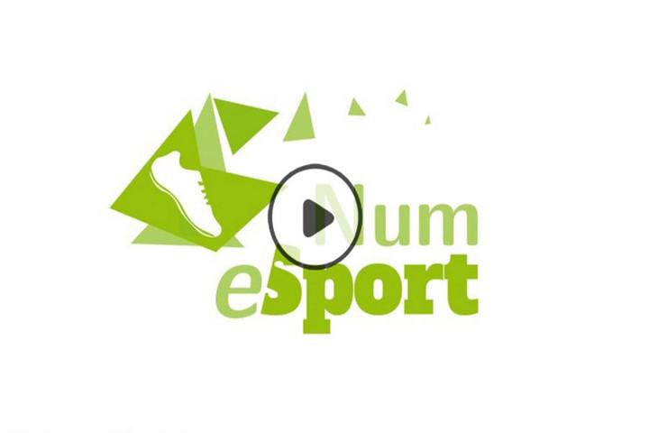 MOOC Num e-Sport, le numérique sportif