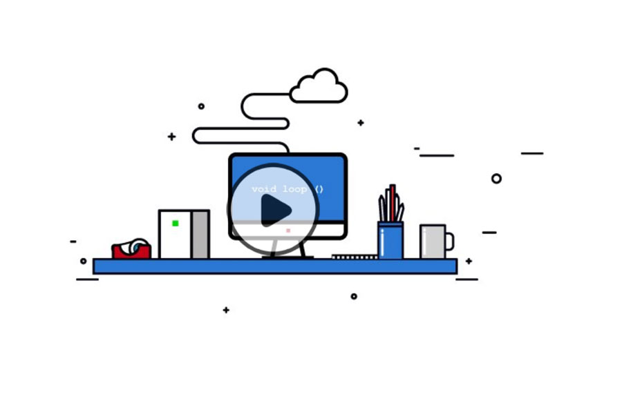 MOOC Fabriquer un objet connecté