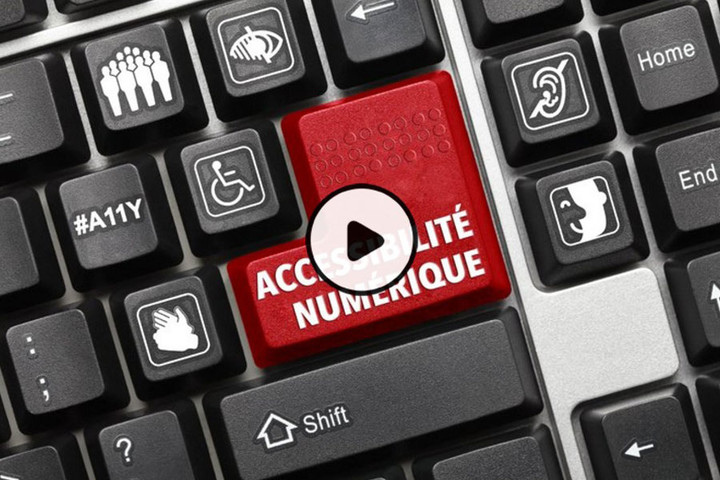 MOOC Accessibilité numérique