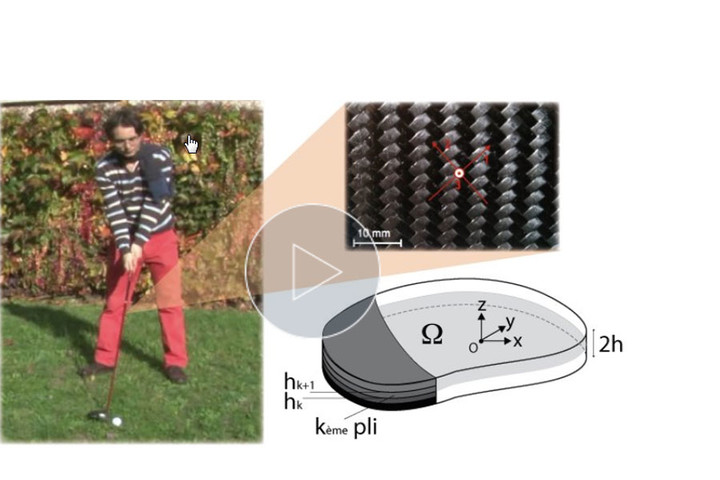 MOOC Pratique en Conception des Structures Composite - Modélisation des...