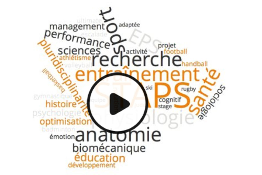 MOOC Introduction aux STAPS