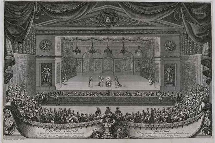 MOOC À la découverte du théâtre classique français – Tome 1
