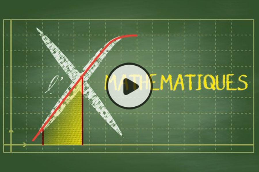 MOOC Mathématiques : préparation à l'entrée dans l'enseignement supérieur